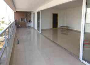 Apartamento, 3 Quartos, 3 Vagas, 3 Suites em Rua T 30, Setor Bueno, Goiânia, GO valor de R$ 990.000,00 no Lugar Certo