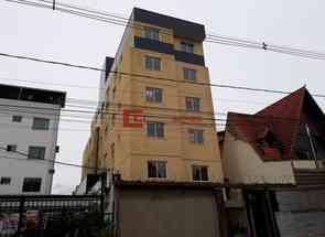 Cobertura, 3 Quartos, 2 Vagas, 1 Suite em Rua Pinheiro, Arvoredo, Contagem, MG valor de R$ 480.000,00 no Lugar Certo