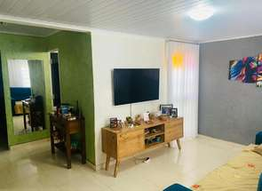 Casa, 2 Quartos, 2 Vagas em Setor de Mansões de Sobradinho, Sobradinho, DF valor de R$ 145.000,00 no Lugar Certo