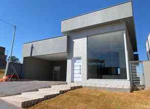 Casa em Condomínio, 3 Quartos, 2 Vagas, 3 Suites em Rua Acaris, Jardins Bolonha, Senador Canedo, GO valor de R$ 850.000,00 no Lugar Certo