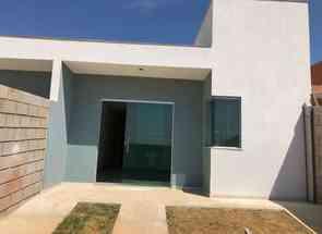 Casa, 3 Quartos, 2 Vagas, 1 Suite em Rua José Sabino Coelho, Dom Pedro I, São José da Lapa, MG valor de R$ 40.000,00 no Lugar Certo