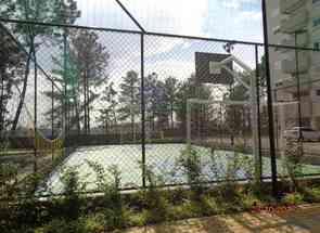 Apartamento, 4 Quartos, 2 Vagas, 1 Suite para alugar em Caiçaras, Belo Horizonte, MG valor de R$ 4.000,00 no Lugar Certo