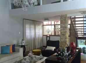 Casa, 4 Quartos, 4 Vagas, 4 Suites em Rua Zuzu Angel, Belvedere, Belo Horizonte, MG valor de R$ 2.600.000,00 no Lugar Certo