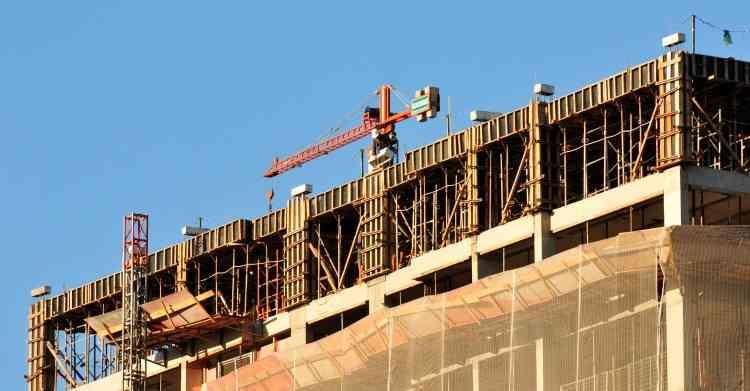 Ambiente macroeconômico favorável deve impulsionar o mercado imobiliário em todos os segmentos - Gladyston Rodrigues/EM/D.A Press