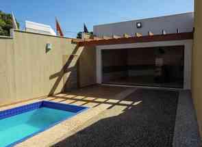 Casa em Condomínio, 2 Quartos, 2 Vagas em Centro, Trindade, GO valor de R$ 128.000,00 no Lugar Certo