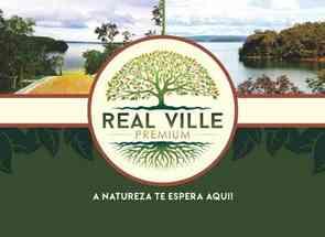 Lote em Condomínio em Fazenda Alto do Pau, Zona Rural, Alexânia, GO valor de R$ 147.000,00 no Lugar Certo