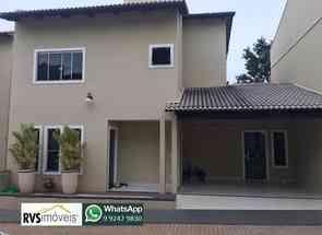 Casa, 3 Quartos, 2 Vagas, 1 Suite em Rua Dom Pedro I, Jardim Imperial, Aparecida de Goiânia, GO valor de R$ 480.000,00 no Lugar Certo