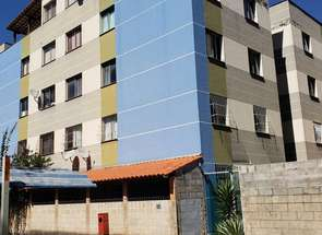 Apartamento, 3 Quartos, 1 Vaga para alugar em Rua Orlando Mendes, Jacqueline, Belo Horizonte, MG valor de R$ 550,00 no Lugar Certo