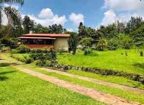 Casa em Condomínio, 3 Quartos, 1 Suite em Miguelão, Nova Lima, MG valor de R$ 1.900.000,00 no Lugar Certo