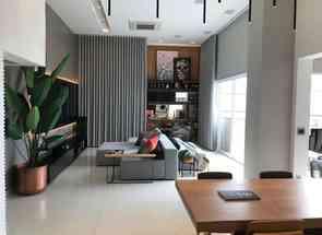 Cobertura, 3 Quartos, 4 Vagas, 3 Suites em Setor Marista, Goiânia, GO valor de R$ 2.100.000,00 no Lugar Certo