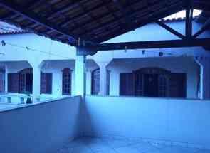 Casa, 3 Quartos, 2 Vagas em Alvorada, Betim, MG valor de R$ 310.000,00 no Lugar Certo