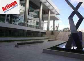 Sala, 2 Vagas para alugar em Quadra Sgas 915, Asa Sul, Brasília/Plano Piloto, DF valor de R$ 3.600,00 no Lugar Certo