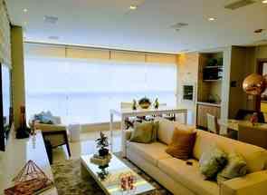 Apartamento, 3 Quartos, 2 Vagas, 3 Suites em Rua C228, Jardim América, Goiânia, GO valor de R$ 595.200,00 no Lugar Certo