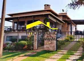 Casa, 4 Quartos, 2 Vagas, 1 Suite em Água Limpa, Nova Lima, MG valor de R$ 1.500.000,00 no Lugar Certo