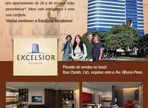 Apartamento, 2 Quartos em Centro, Belo Horizonte, MG valor a partir de R$ 261.125,00 no Lugar Certo