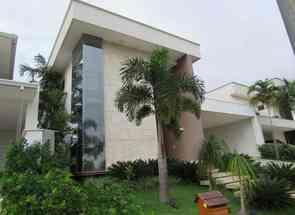 Casa em Condomínio, 5 Quartos, 2 Vagas, 5 Suites em Rua das Embaúbas, Jardins Valência, Goiânia, GO valor de R$ 1.890.000,00 no Lugar Certo