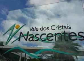 Lote, 1 Quarto em Vale dos Cristais, Nova Lima, MG valor de R$ 650.000,00 no Lugar Certo