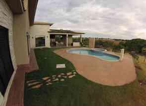 Casa em Condomínio, 4 Quartos, 4 Vagas, 4 Suites em Centro, Goianira, GO valor de R$ 800.000,00 no Lugar Certo