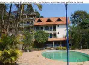 Hotel, 52 Quartos, 60 Vagas em Rua Vista Alegre, Córrego da Ilha, Sabará, MG valor de R$ 8.000.000,00 no Lugar Certo