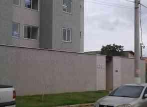 Apartamento, 2 Quartos, 2 Vagas, 2 Suites em Novo Santos Dumont, Novo Santos Dumont, Lagoa Santa, MG valor de R$ 215.000,00 no Lugar Certo