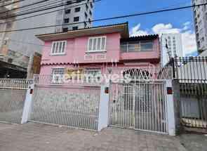 Casa Comercial, 5 Quartos, 7 Vagas, 2 Suites em Barro Preto, Belo Horizonte, MG valor de R$ 4.100.000,00 no Lugar Certo