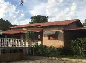 Chácara em Zona Rural, Uruaçu, GO valor de R$ 0,00 no Lugar Certo