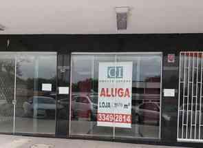 Loja para alugar em Asa Norte, Brasília/Plano Piloto, DF valor de R$ 8.500,00 no Lugar Certo
