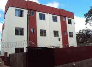 Apartamento, 2 Quartos, 1 Vaga em Custódio Gonçalves, Campinho, Lagoa Santa, MG valor de R$ 165.000,00 no Lugar Certo