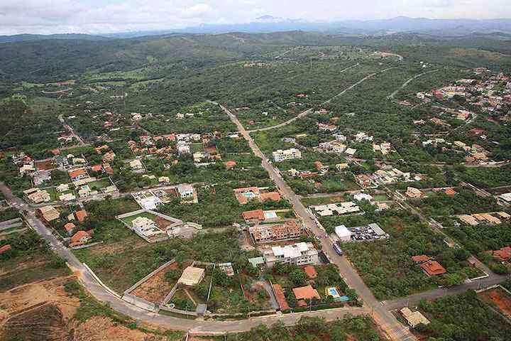 Um dos diferenciais do Lagoa Mansões Fase 2 é o financiamento direto com a EPO, com prazo de até 120 meses - Grupo EPO/Divulgação