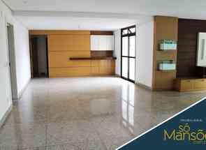Apartamento, 5 Quartos, 4 Vagas, 2 Suites em Rua Eclipse, Santa Lúcia, Belo Horizonte, MG valor de R$ 2.500.000,00 no Lugar Certo