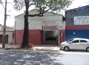 Galpão, 6 Vagas para alugar em Av. Vereador Cicero Ildefonso, João Pinheiro, Belo Horizonte, MG valor de R$ 4.500,00 no Lugar Certo