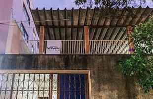 Projeto vai revitalizar a sede do Instituto Viva Down, em BH. Na foto, ambiente antes da revitalização