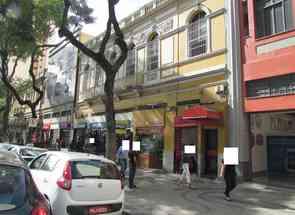Ponto Comercial para alugar em Centro, Belo Horizonte, MG valor de R$ 0,00 no Lugar Certo