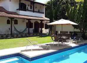 Casa, 5 Quartos, 5 Vagas, 3 Suites em Rua Geraldo Braz Moreira, Zona Rural, Pedro Leopoldo, MG valor de R$ 900.000,00 no Lugar Certo