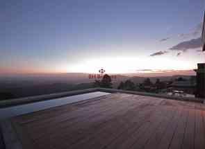 Casa em Condomínio, 3 Quartos, 4 Vagas, 3 Suites em Quaresmeira Rosa, Retiro das Pedras, Brumadinho, MG valor de R$ 7.500.000,00 no Lugar Certo