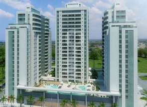 Apartamento, 2 Quartos, 1 Vaga, 1 Suite em Norte, Águas Claras, DF valor de R$ 598.000,00 no Lugar Certo