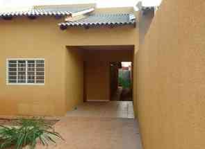 Casa, 2 Quartos, 1 Suite em Nova Olinda, Aparecida de Goiânia, GO valor de R$ 149.000,00 no Lugar Certo