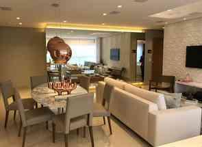 Apartamento, 3 Quartos, 2 Vagas, 3 Suites em Rua C229, Jardim América, Goiânia, GO valor de R$ 660.000,00 no Lugar Certo