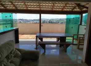 Cobertura, 3 Quartos, 3 Vagas, 1 Suite em Brasil Industrial, Belo Horizonte, MG valor de R$ 640.000,00 no Lugar Certo