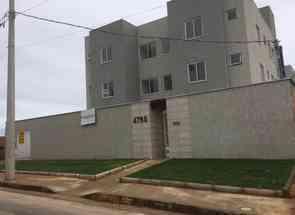 Apartamento, 3 Quartos, 2 Vagas, 1 Suite em Avenida R. Conde Dolabela, Shalimar, Lagoa Santa, MG valor de R$ 284.000,00 no Lugar Certo
