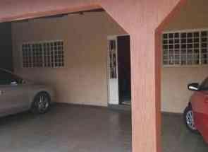 Casa, 3 Quartos, 3 Vagas em Setor Residencial Leste, Planaltina, DF valor de R$ 290.000,00 no Lugar Certo