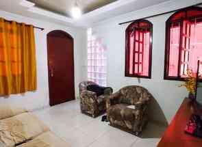 Casa, 3 Quartos, 1 Vaga, 1 Suite em Riacho das Pedras, Contagem, MG valor de R$ 520.000,00 no Lugar Certo
