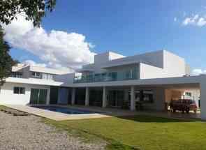 Casa, 4 Quartos, 5 Vagas, 4 Suites em Park Way, Brasília/Plano Piloto, DF valor de R$ 2.900.000,00 no Lugar Certo