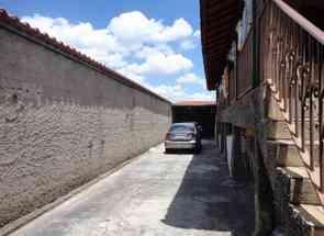 Casa, 2 Quartos, 4 Vagas em Europa, Belo Horizonte, MG valor de R$ 480.000,00 no Lugar Certo