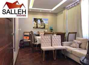 Apartamento, 3 Quartos em Rua Canaã, Grajaú, Belo Horizonte, MG valor de R$ 380.000,00 no Lugar Certo