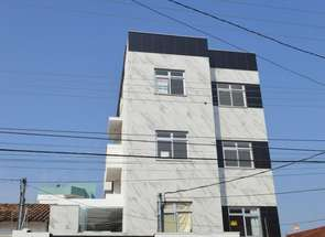 Cobertura, 3 Quartos, 2 Vagas, 1 Suite em Parque Copacabana, Belo Horizonte, MG valor de R$ 550.000,00 no Lugar Certo