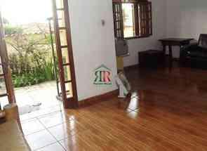 Casa Comercial, 4 Quartos, 3 Vagas, 1 Suite em Rua Evangelina Prates, Califórnia, Belo Horizonte, MG valor de R$ 850.000,00 no Lugar Certo