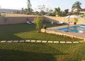 Casa, 1 Quarto, 1 Suite em Paranoá, Paranoá, DF valor de R$ 260.000,00 no Lugar Certo