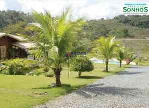 Lote em Condomínio em Sobradinho, Lagoa Santa, MG valor de R$ 350.000,00 no Lugar Certo