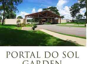 Lote em Condomínio em Portal do Sol Garden, Goiânia, GO valor de R$ 480.000,00 no Lugar Certo